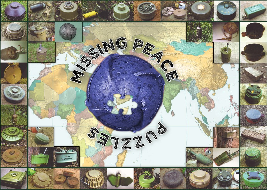 Missing Peace Puzzle Project